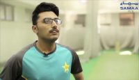 Swabi-born Mohammad Asad set to follow Yasir Shah's footsteps