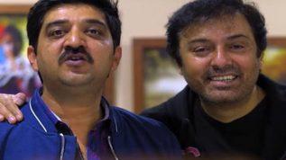 "Director of ""Ranjha Ranjha Kardi"" is making a web series"