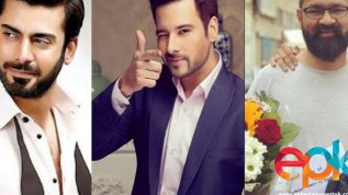 """Mikaal Zulfiqar updates about the shooting of """"Money Back Guarantee"""""""