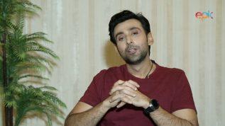 Sami Khan talks about the fun shoot of his upcoming film