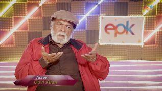 "I give credit to director for ""Janbaaz"" says Qavi Khan"