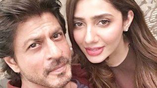 Shahrukh Khan is love of my life says Mahira Khan