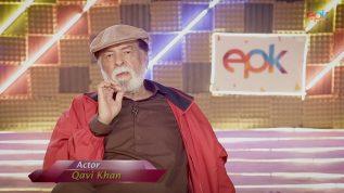 Qavi Khan criticizes Khalil Qamar