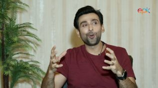 Sami Khan is super excited about his next film