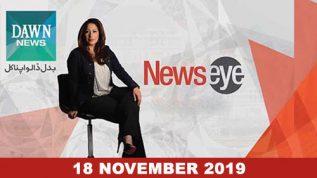 NewsEye – 18 November, 2019