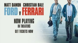 3 days box office collections of Ford v Ferrari in Pakistan