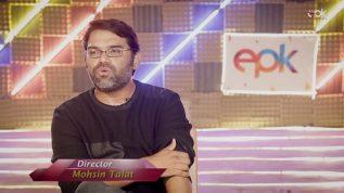 EPK interview Director Mohsin Talat