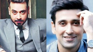 Sami Khan & Faysal Quraishi to star in Faran Tahir's Hollywood film