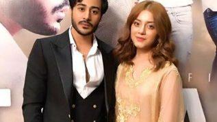 Alizeh Shah & Noman Sami to star together