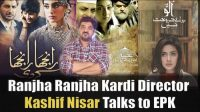 Ranjha Ranjha Kardi director talks about character of Bhola