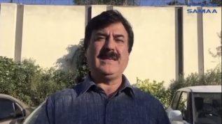 Tamatar choro dahi istamal karo Shaukat Yousafzai ka mashwarah
