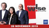Newswise – 26 November, 2019