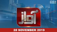 Awaz – 28 November 2019