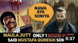 Hamza Ali Abbasi can never truly be Noori Nath