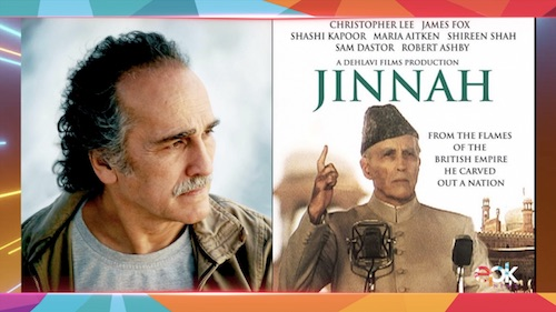 Maker of Jinnah, Jameel Dehlvi to make a film