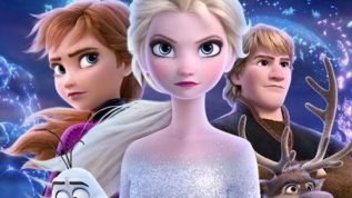 Frozen 2 first week box office collections in Pakistan