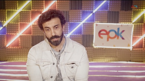 Khalil ur Rehman Qamar should not direct the movies says Aamir Qureshi