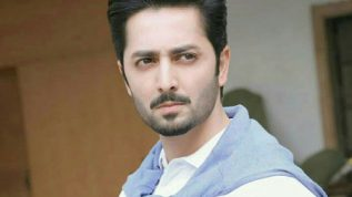 Danish Taimoor talks about his upcoming drama