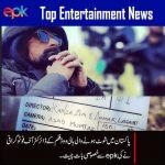 Pakistani DOP doing a Hollywood film