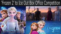 Frozen 2: Smashes box office record joining Avengers endgame