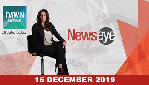 NewsEye - 16 December 2019