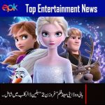 Frozen 2 becomes the sixth Disney film to hit $1 billion globally