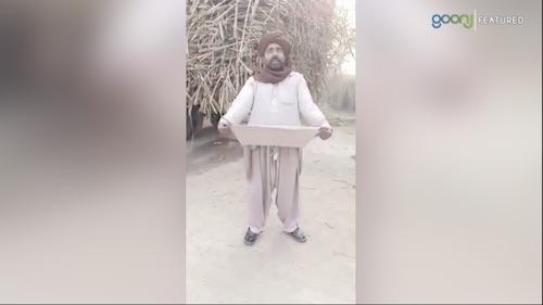 Punjab ke kisano ki Jahangir Khan Tareen ko badduen