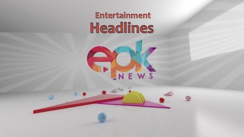 Epk Headline News – 8 January 2020