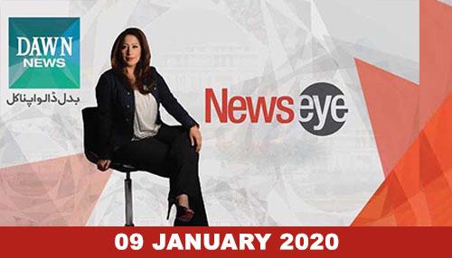 NewsEye - 09 January, 2020