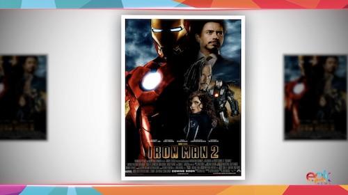 Iron man make come back says Robert Downy Jr