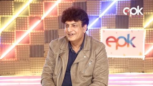 Khalil Qamar discloses the reason for the failure of Kaaf Kangana Promo Entertainment Pakistan