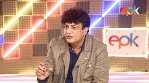 People have misunderstood me says Khalil Qamar Promo Entertainment Pakistan