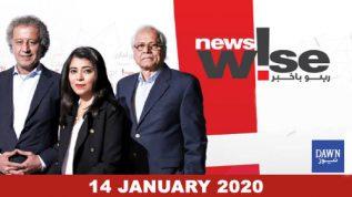 NewsWise – 14 January 2020