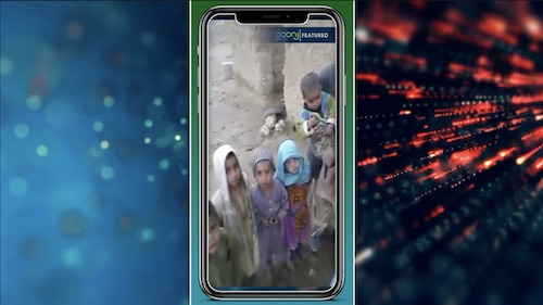 Extreme cold wave in Balochistan – a real threat for children
