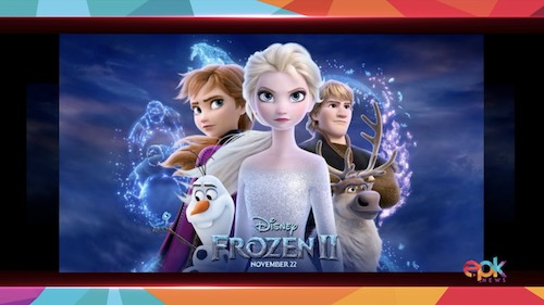 Frozen 2 fifty days box office collections in Pakistan Entertainment Pakistan