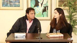Firdous Jamal Slams Hum Tv & Sultana Siddiqui for banning him because of his comments on Mahira Khan