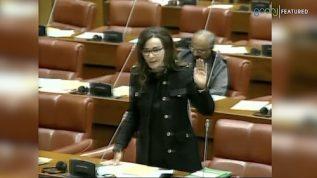 Culture kay naam pay ap yeh nahi keh saktay kay honour killing ho: Sherry Rehman