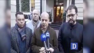 Pakistan ki sorat e hal intahai tashweshnak hai, Shehbaz Sharif