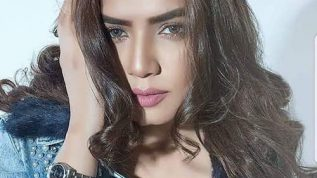 Exclusive Sheheryar Munawar, Hania Aamir & Kiran Haq gear up for a film