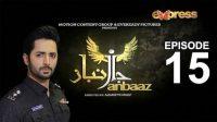 Express TV Dramas | Janbaz | Episode 15