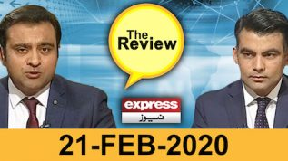 The Review | 21 February 2020