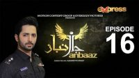 Express TV Dramas | Janbaaz | Episode 16