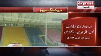 PSL Match: Corona Virus ka koi khouf nahi – Sindh Government