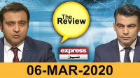The Review | 06 March 2020