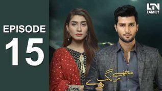 LTN Family | Mujhe Rang De | Episode 15