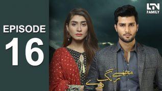 LTN Family | Mujhe Rang De | Episode 16