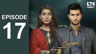 LTN Family | Mujhe Rang De | Episode 17