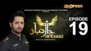Express TV Dramas | Janbaaz – Episode 19