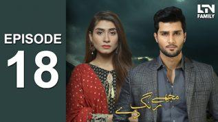 LTN Family | Mujhe Rang De | Episode 18