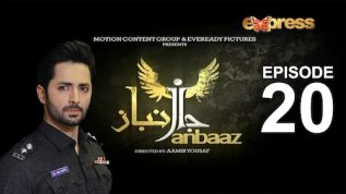 Express TV Dramas | Pakistani Drama | Janbaaz – Episode 20